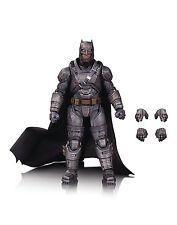 DC Collectibles Films Premium Armored Batman Action Figure
