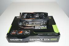 Gigabyte Geforce GTX 1050 Grafikkarte 2 GB