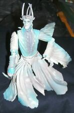 """8"""" Lord of the Rings Lotr 2002 Marvel Ringwraith King Ring Wraith action figure"""
