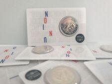 2 Euros Commémorative France 2020 Recherche Médicale UNION BU