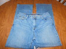Eddie Bauer Women's Boot Cut Jeans, Sz 12R, Good Condition