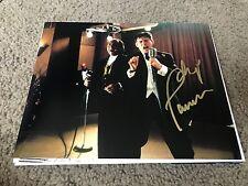 Paul Anka Autographed 8x10 Photo Legendary Singer The Beatlles Micheal Jackson