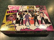 Vintage 1990 New Kids On The Block Stage Nkotb - w/ Original Box