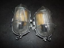coppia di lampade da esterno applique plafoniere giardino terrazzo