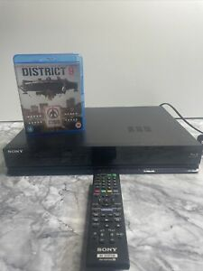 Sony BDV-E280 3D Blu Ray Home Theatre 5.1 System Player With Remote Control