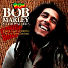 Bob Marley and The Wailers : The Lee Perry Sessions CD (2012) ***NEW***