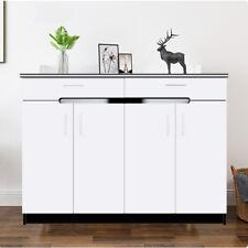 4 Size White Black High Gloss Shoe Cabinet Organiser Rack Shelf Extra Depth