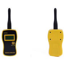 GY561 1MHz-2400MHz Mini Handheld Frequency Counter Meter for Two Way Radio