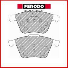 FCP4223H#27 PASTIGLIE FRENO ANTERIORE SPORTIVE FERODO RACING AUDI A3 Sportback (