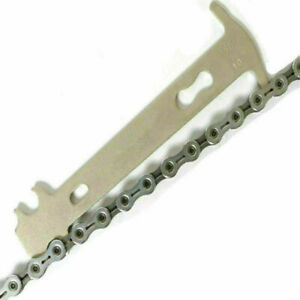 Bike Chain Wear Indicator Tool