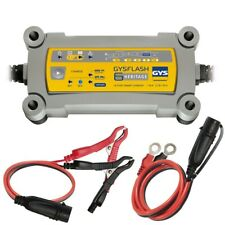 Gys Gysflash Heritage 6a 029538 Batterieladegerät Oldtimer 6v 12v Ladeerhaltung