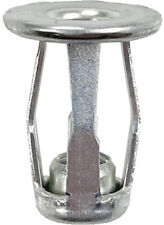Swordfish Zinc Plated Jack Nut Package Of 25 Pieces