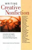 Writing Creative Nonfiction : Instruction and Insights from Teachers of the A...