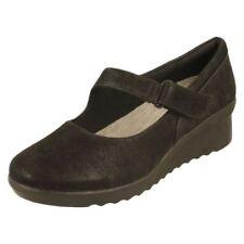 Scarpe da donna Clarks tacco medio ( 3,9-7 cm ) , Numero 42