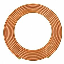 Mueller Industries Ls03100 12 Od X 100 Ft Coil Copper Tubing Type L