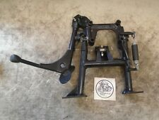 2006 BMW K1200LT CENTER STAND / SIDE STAND ASSEMBLY