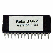 Roland GR-1 Version 1.04 firmware OS update EPROM