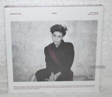 SHINee Jong Hyun Mini Album Vol.1 Base Korean CD+Card (White Cover ver) JongHyun