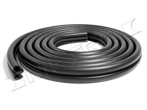 Door Seal Full Size Truck Fits:1972-1993 Dodge D100, W200, Ram Charger and more