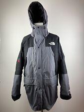 The North Face Summit Series Men's Gortex XCR Jacket With Fleece Liner XXL 2XL