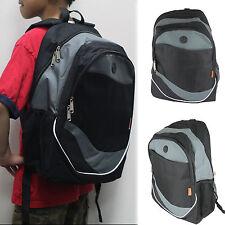 Children Kids Boys Girls Student School Bag Backpack Books Sport Travel Camping