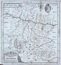 Grafiken & Drucke mit Landkarten aus Mittelamerika