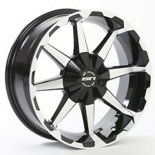 STI Tire and Wheel 14HD603 - STI Tire and Wheel ATV/UTV Wheels