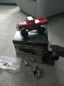 Panda hobby 1/18 RC radio controlled off road truck 4x4