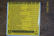 DJ PROMOTION 100