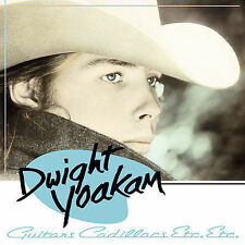 Guitars, Cadillacs, Etc., Etc.: Expanded [Remaster] by Dwight Yoakam (CD, Oct-2…