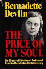 Irish 4 set Irish Art, Bernadette Devlin, Early Irish Art, Alfred Wainwright +