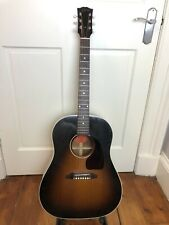 1998 Gibson Early J-45 Acoustic Guitar & OHSC