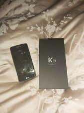 Lg k8 2017 mobile phone (16gb)