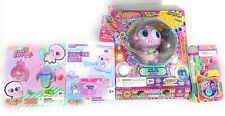 Distroller Nerlie Itzyboop With Food Bundle Free USA Shipping