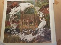 "Bev Doolittle "" Sacred Circle"" Limited Edition Print.Signed, Numbered 2375/40172"