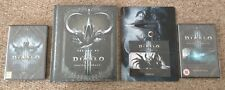 Diablo 3 Reaper of Souls Edición de Coleccionistas PC