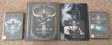 Diablo 3 Reaper of Souls Collectors Edition PC