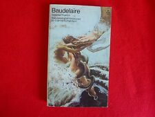 Baudelaire: Selected Poems By Charles Baudelaire (1975)