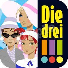 Eßbar Tortenaufleger Die drei 3 !!! kids Dekoration backen dvd neu cd Buch