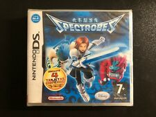 Juego Nintendo DS Spectrobes 2725673