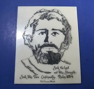 Face of Christ - Joe Castillo - Seek The Lord From The Tennessee Mint