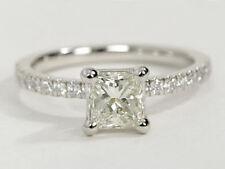 Anillos de joyería con diamantes anillo de compromiso VS2