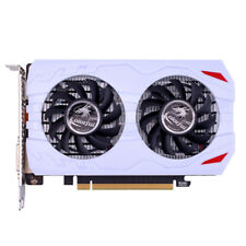 Colorful GeForce GTX1050Ti Gaming Graphics Card 128bit DDR5 6Pin Two Cooler Fans