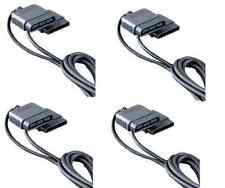 4 X Rallonge manette Playstation 1 et 2  - PSX - PS1 -PSone - PS2 - 1, 80 mètre