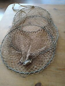 Antique fishing tackle