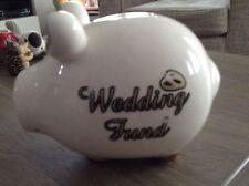 Sparschwein Hochzeit