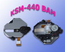 KSM440-BAM - PS1 ERSATZLASER - Lasereinheit Playstation One - Neu