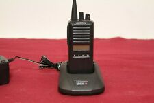 Kenwood Tk380 Version -1 4W 250Ch Uhf 450-490mhz Ltr Trunking portable Radio