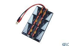 Multi-Port Safe Parallel Board for JST-XH & XT60
