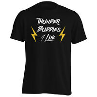 Thunder buddies for life Men's T-Shirt/Tank Top gg736m